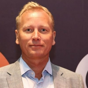 Paul Van Doorn, CEO TradeTracker